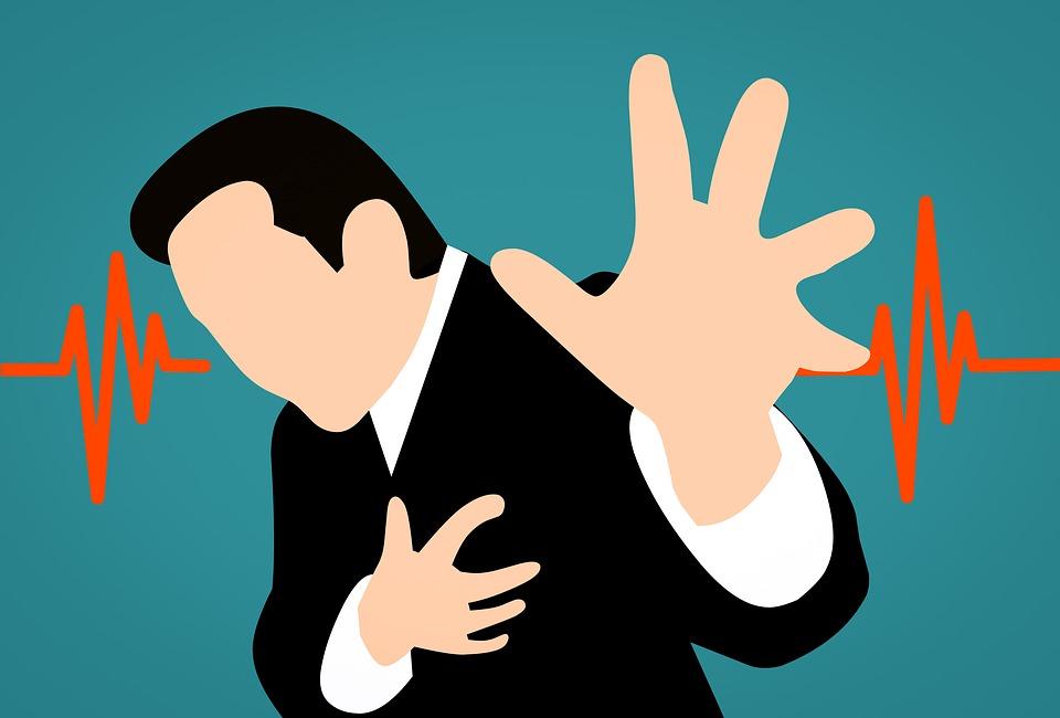 širdies priepuolio rizika sveikatai)