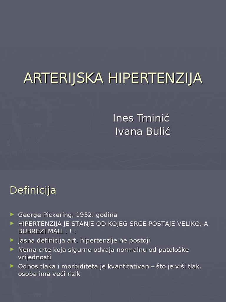 1 tipo krizinė hipertenzija)