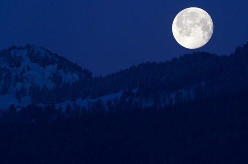 hipertenzija ir mėnulio pilnatis