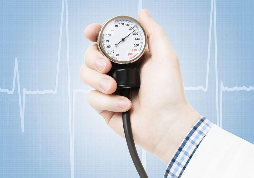 hipertenzija su liaudies gynimo priemonėmis