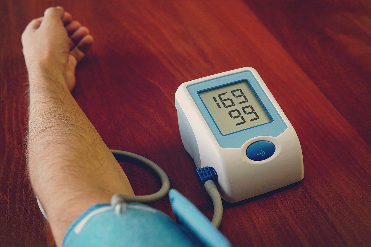 Kaip ilgai gyvena hipertenzija sergantys žmonės?