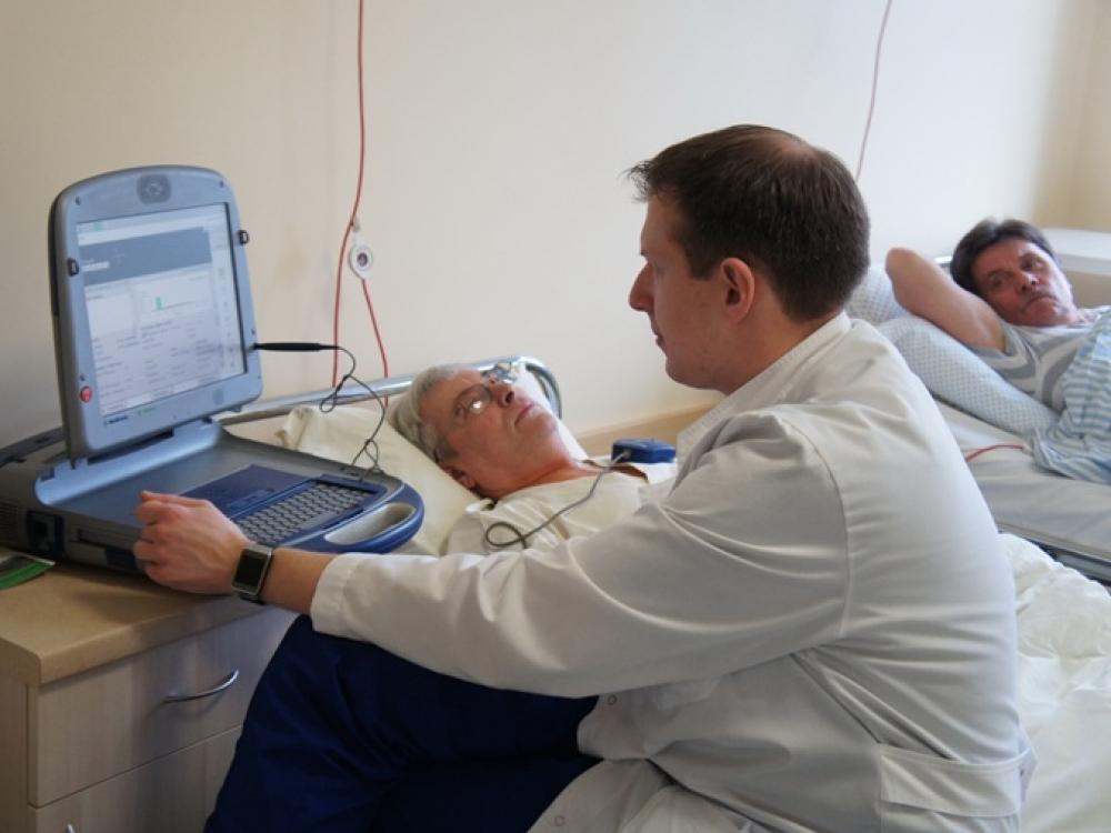 Širdies ir kraujagyslių ligų prevencinė programa