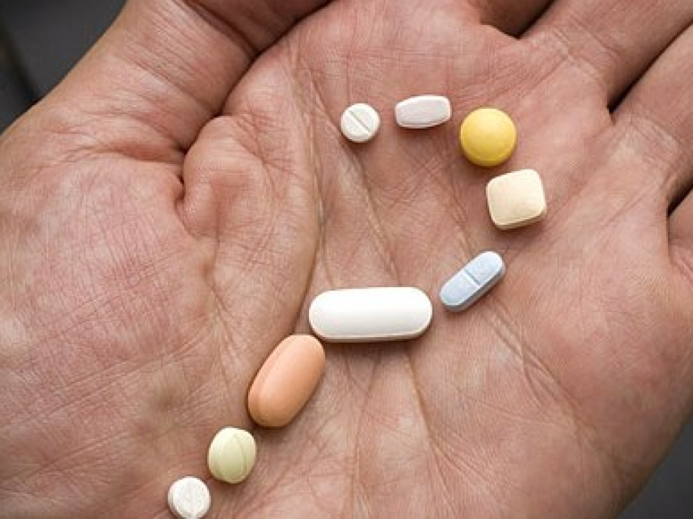 kokius vaistus rinktis sergant hipertenzija)