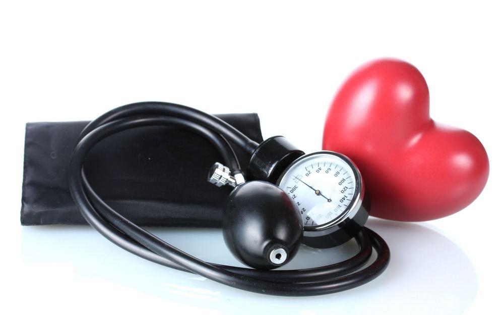 hipertenzija po 40 metų)
