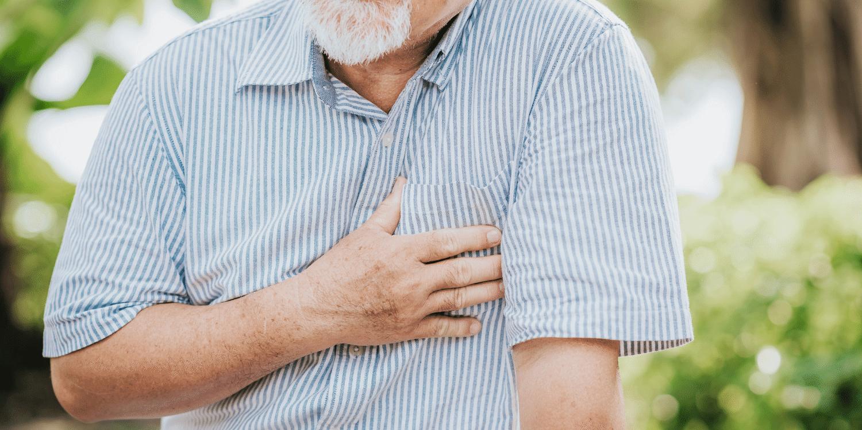 kaip stresas veikia širdies sveikatą