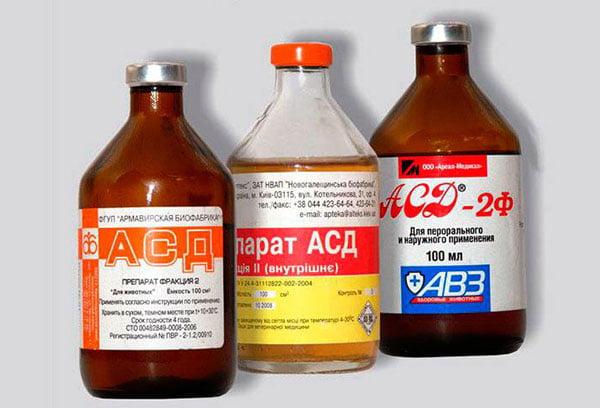 ASD frakcija nuo herpeso - Simptomai November