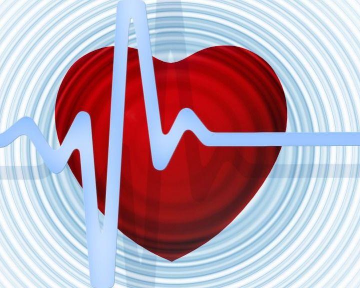 kokie kraujo tyrimai rodo širdies sveikatą