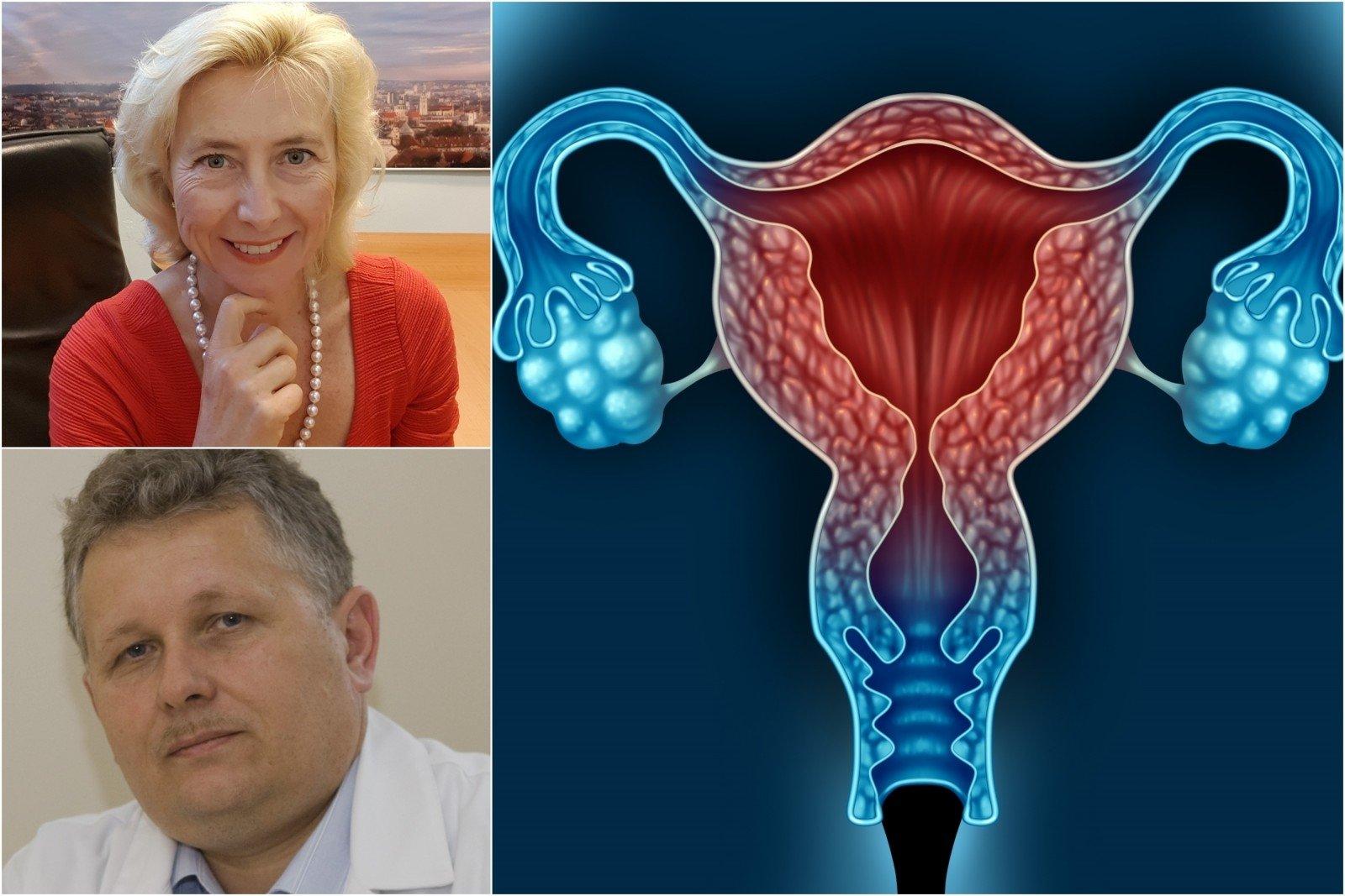 širdies sveikata po menopauzės)
