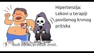 lek-va sergant hipertenzija