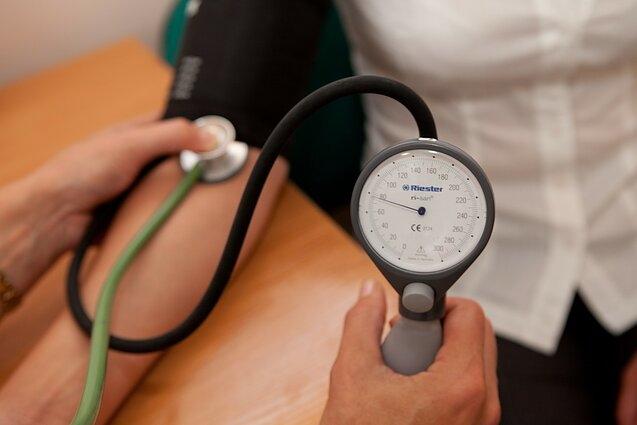 sveikatos hipertenzija kaip gydyti)