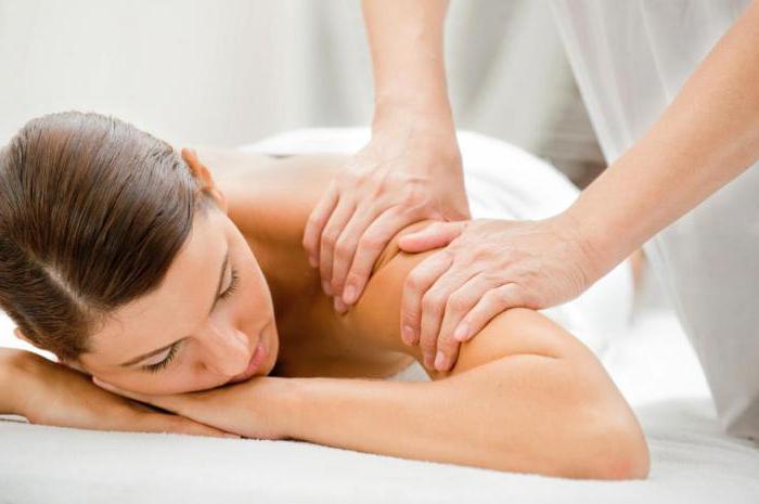 hipertenzija ar galite masažuoti)