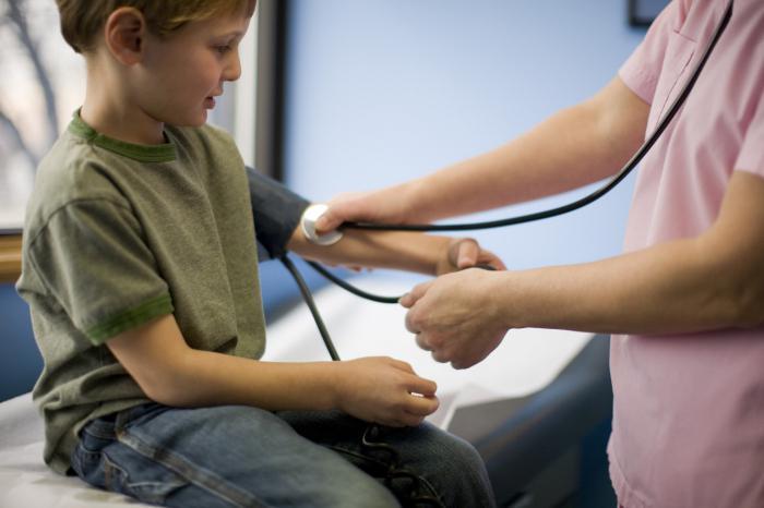 normotonija hipertenzija hipotenzija)