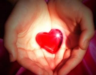 malonesnė širdis namų sveikata)
