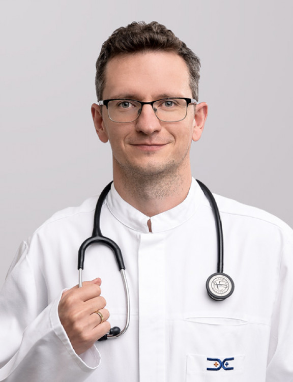 Kardiologo konsultacija