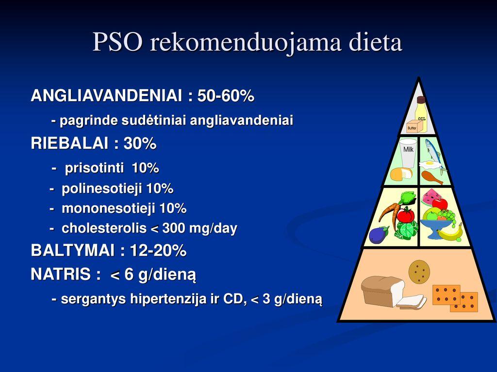Bedruskė dieta gali sumažinti kraujospūdį