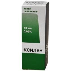 ksilenas nuo hipertenzijos