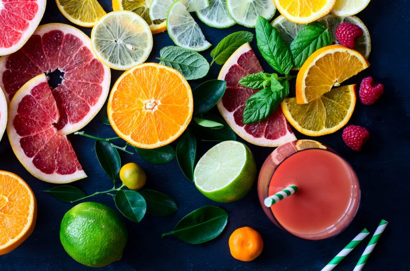 Vitaminas C - jusukalve.lt