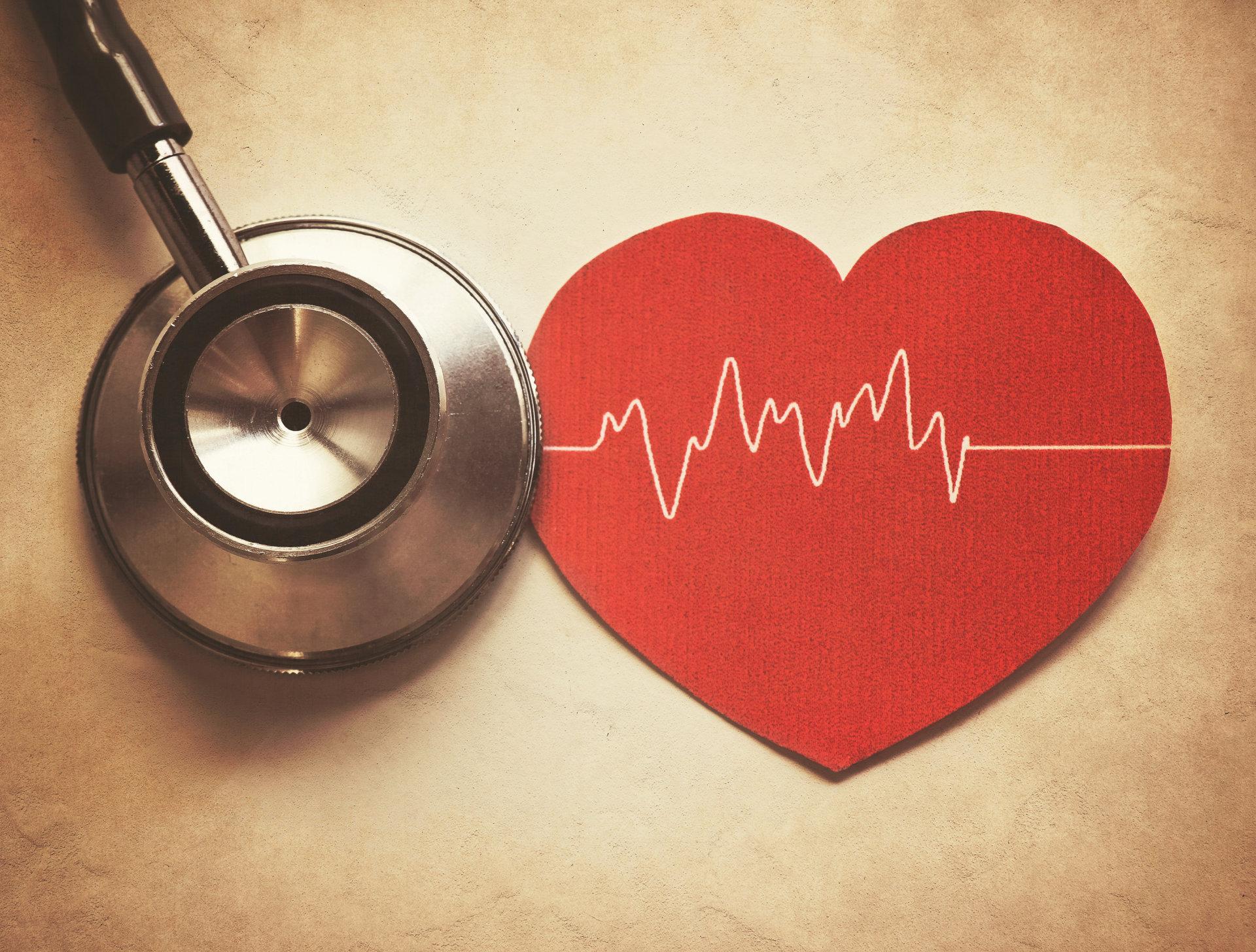 Kaip išlaikyti jūsų širdies sveikatą sergant cukriniu diabetu