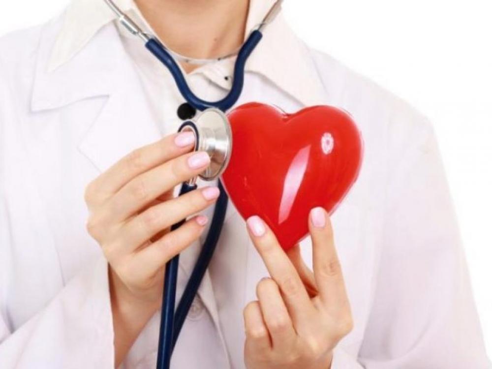 Kaip išmokti gyventi su širdies nepakankamumu?