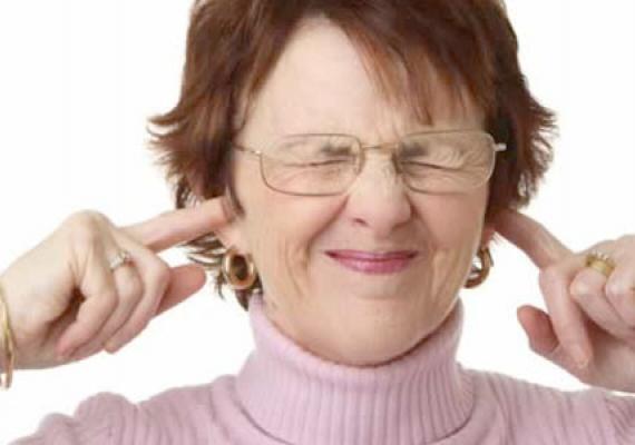 spengimas ausyse gydant hipertenzija