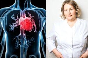 ala širdies sveikata