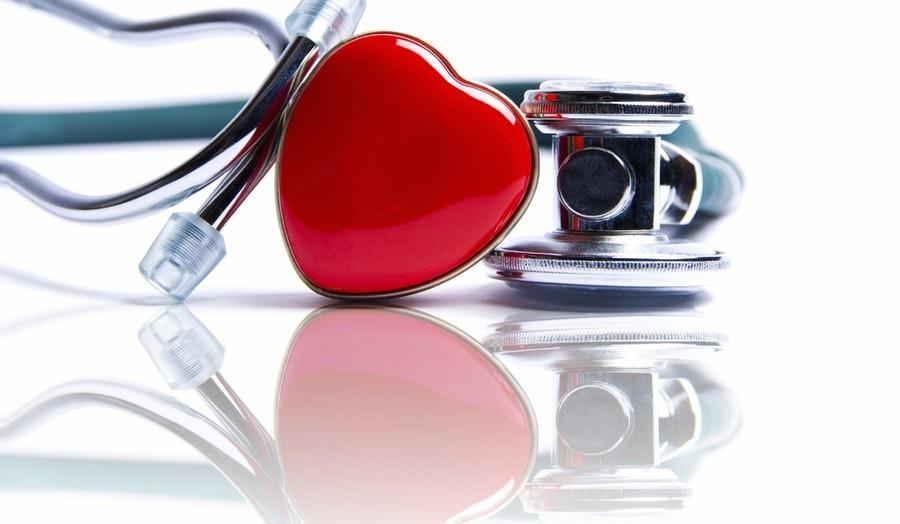 hipertenzija nuo karščio)