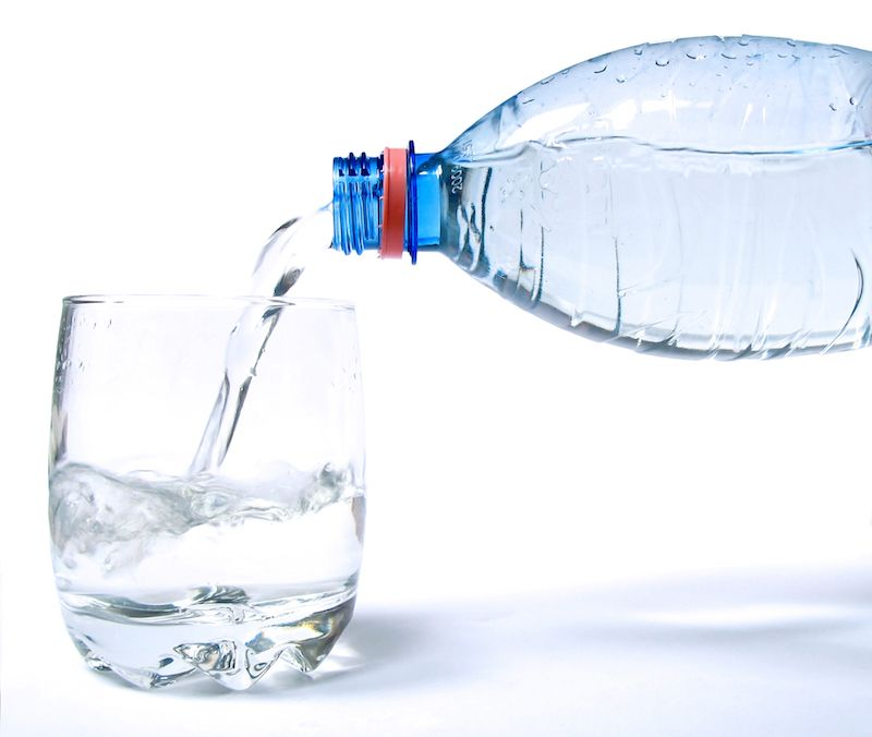 vanduo gydo hipertenziją