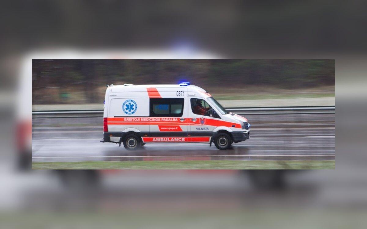 greitosios medicinos pagalbos hipertenzija)