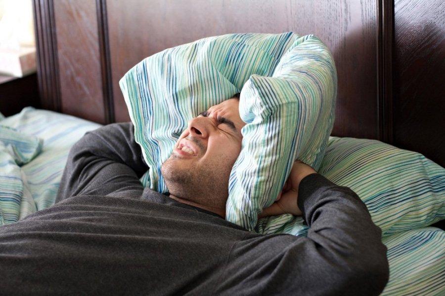 Po danties pašalinimo galvos skausmas - Gydymas