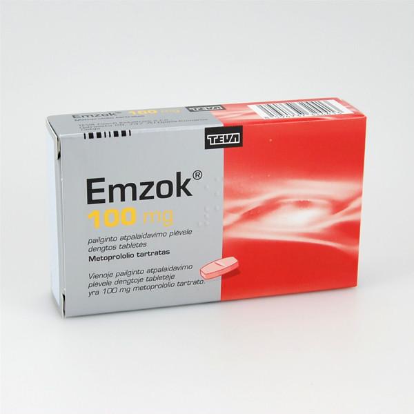 CORVITOL, 50 mg, tabletės, N50