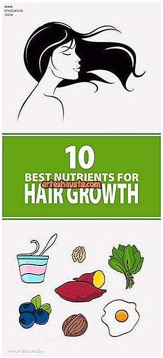 10 geriausių maisto produktų