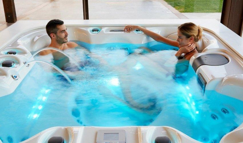 Hidromasažas – povandeninis masažas