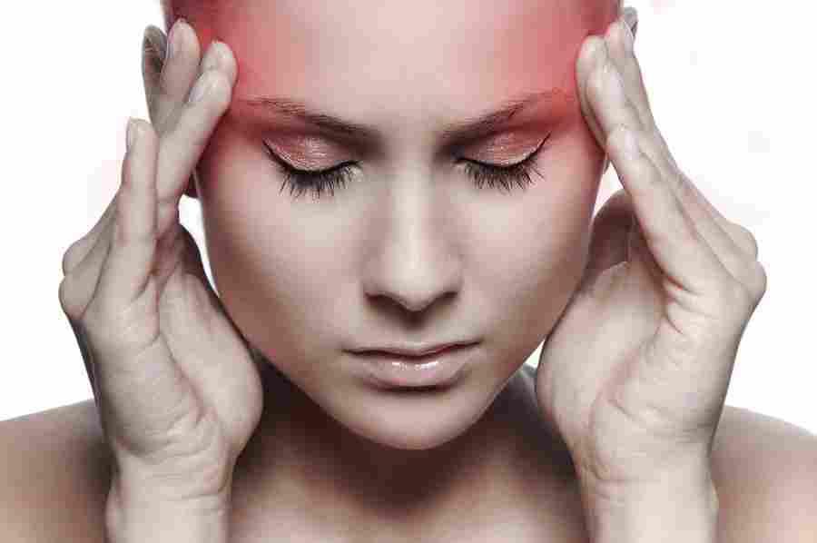 galvos skausmas hipertenzija liaudies gynimo priemonės
