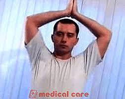 kaklo mankšta sergant hipertenzija)