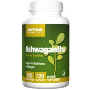 ashwagandhi nuo hipertenzijos