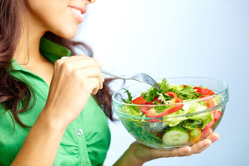 Medikai įspėja: netinkama mityba gali atimti regėjimą