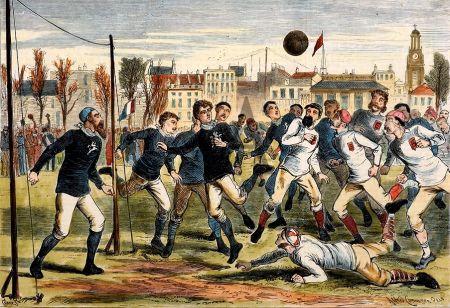 futbolas ir hipertenzija