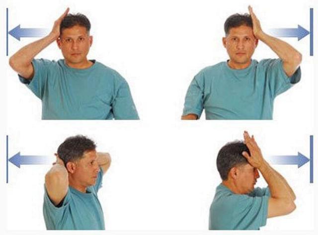 hipertenzijos prevencija sergant osteochondroze