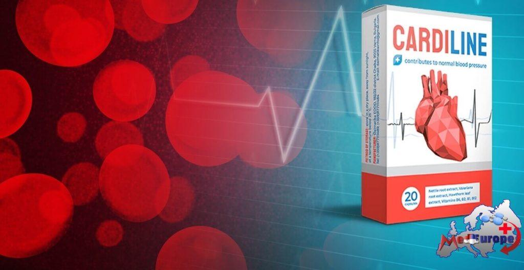 natūralūs hipertenzijos vaistai