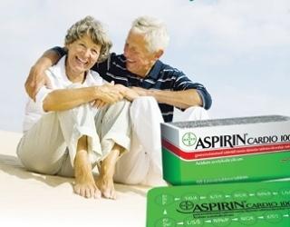 aspirino ir širdies sveikata)