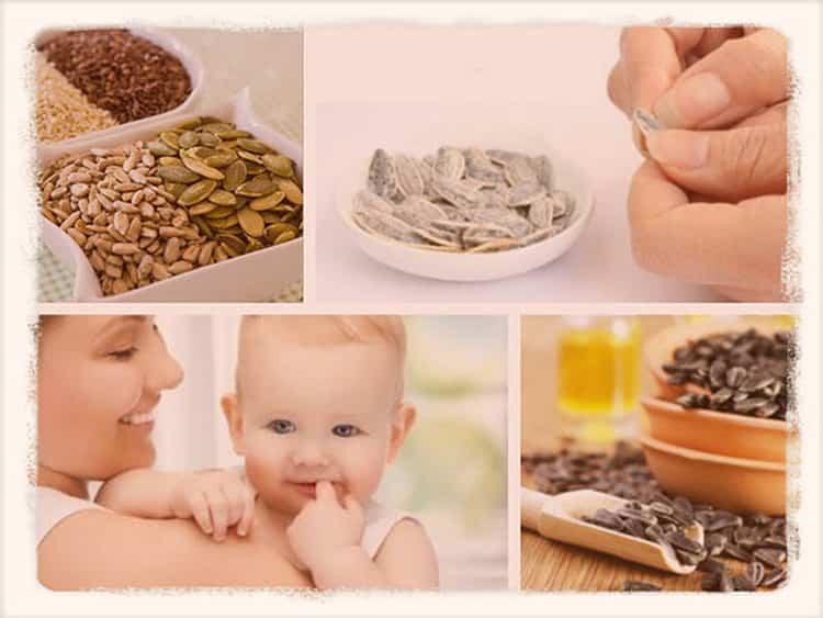 Ką valgyti ir ko vengti žindančiai mamai?