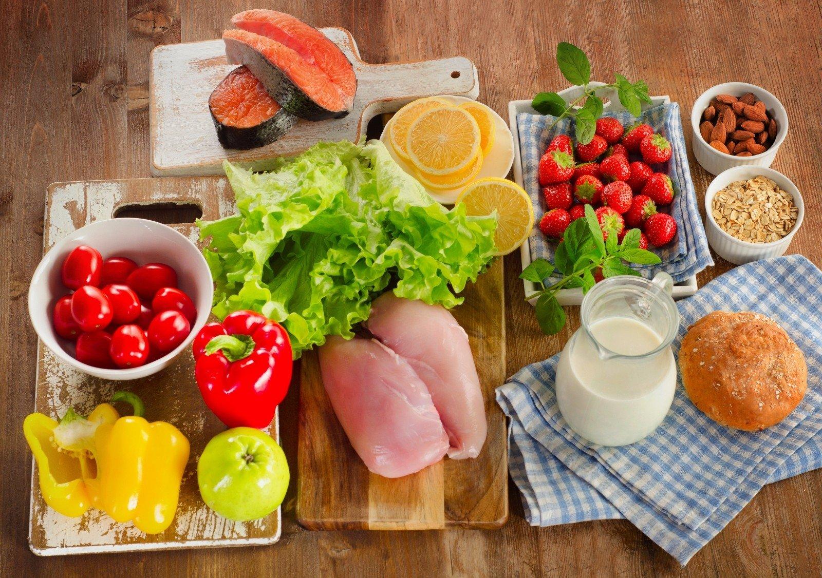 dietos hipertenzijai meniu
