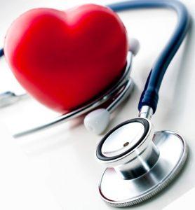 širdies sveikatos tyrimai)