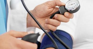 kas yra frotinė hipertenzija