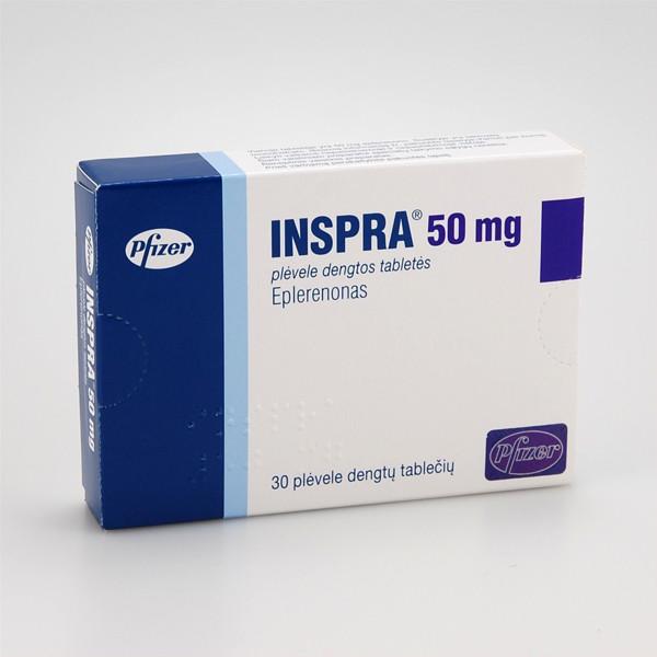hipertenzija ir kalio preparatai