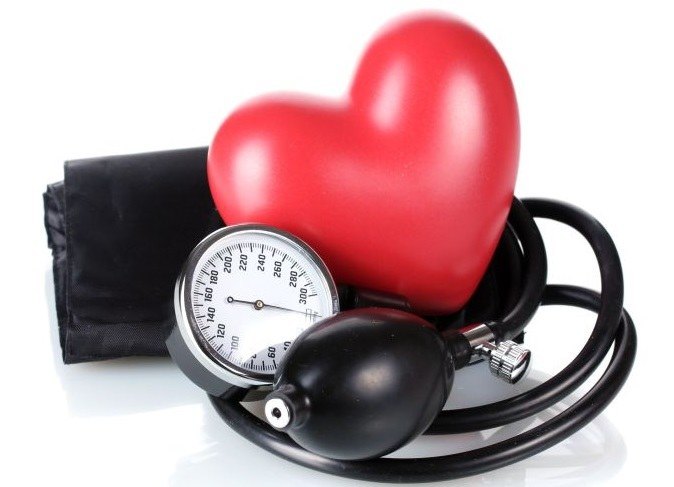 hipertenzija nuo vaikystės)