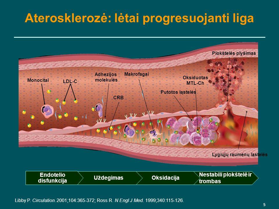 Hipertenzija – amžiaus liga, kurios galima išvengti | jusukalve.lt