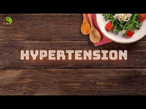Fiziotensinis hipertenzijos gydymas)