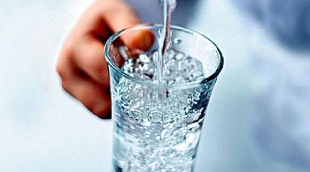 geriamasis vanduo nuo hipertenzijos