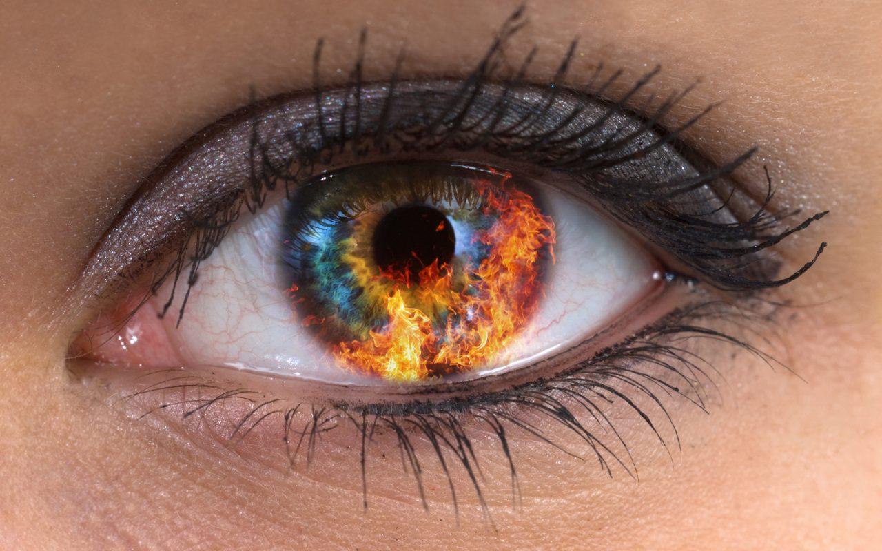 Akių ligos - Sveikas Žmogus